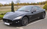 Maserati Turismo 41 Free Hd Car Wallpaper