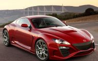 Mazda 2015 Models 10 Car Background