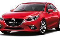 Mazda 2015 Models 13 Widescreen Car Wallpaper