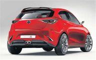 Mazda 2015 Models 17 Car Background