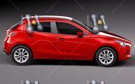 Mazda 2015 Models 34 Car Background