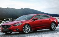 Mazda 2015 Models 6 High Resolution Car Wallpaper