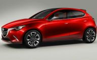 Mazda 2015 Models 8 Desktop Wallpaper