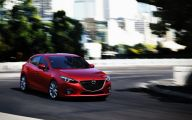 Mazda 3 12 Desktop Wallpaper