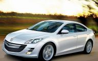 Mazda 3 14 Car Desktop Background