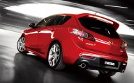 Mazda 3 18 Cool Hd Wallpaper