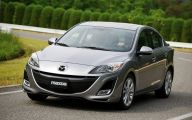 Mazda 3 2 Free Car Wallpaper