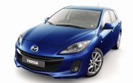 Mazda 3 3 Widescreen Car Wallpaper