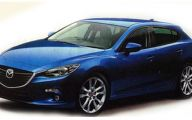 Mazda 3 36 High Resolution Car Wallpaper