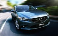 Mazda 6 2014 11 Desktop Wallpaper