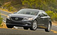 Mazda 6 2014 12 Free Car Wallpaper