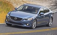 Mazda 6 2014 18 Cool Car Wallpaper