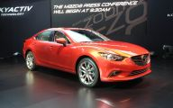 Mazda 6 2014 22 Background Wallpaper