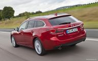 Mazda 6 2014 25 Cool Car Wallpaper