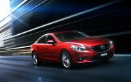 Mazda 6 2014 29 Widescreen Car Wallpaper