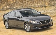 Mazda 6 2014 3 Wide Car Wallpaper