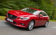 Mazda 6 2014 30 Cool Hd Wallpaper