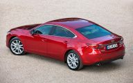 Mazda 6 2014 31 Cool Hd Wallpaper