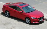 Mazda 6 2014 36 High Resolution Car Wallpaper
