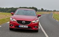 Mazda 6 2014 41 Free Car Wallpaper