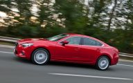 Mazda 6 2014 6 Cool Car Wallpaper