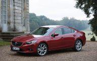 Mazda 6 2014 9 Background Wallpaper