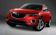 Mazda Cx 5 17 Car Hd Wallpaper