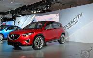 Mazda Cx 5 18 Car Background