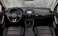 Mazda Cx 5 20 Wide Car Wallpaper