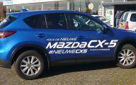 Mazda Cx 5 33 Wide Car Wallpaper