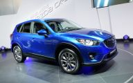 Mazda Cx 5 34 Desktop Wallpaper