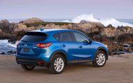 Mazda Cx 5 4 Car Background