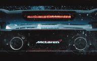 Mclaren 675Lt 16 Wide Car Wallpaper