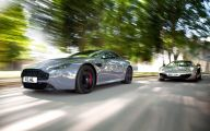 Mclaren Aston 15 Free Car Wallpaper