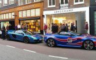 Mclaren Aston 18 Cool Car Wallpaper