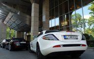 Mclaren Aston 25 Car Desktop Background