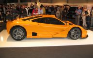 Mclaren F1 Pictures 10 Widescreen Car Wallpaper