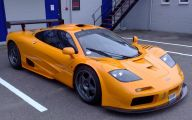 Mclaren F1 Pictures 2 Desktop Wallpaper