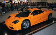 Mclaren F1 Pictures 27 Car Desktop Background