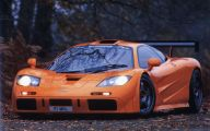 Mclaren F1 Pictures 32 Cool Car Wallpaper