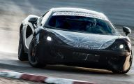 Mclaren Sports Series 2 Free Car Wallpaper