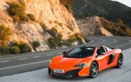 Mclaren Sports Series 7 Cool Car Wallpaper
