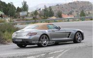Mercedes Benz Amg Gt 21 Widescreen Car Wallpaper