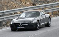 Mercedes Benz Amg Gt 31 Cool Car Wallpaper
