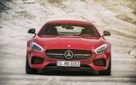 Mercedes Benz Amg Gt 33 Wide Car Wallpaper