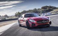 Mercedes Benz Amg Gt 4 High Resolution Car Wallpaper