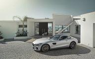 Mercedes Benz Amg Gt 43 High Resolution Car Wallpaper