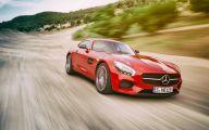 Mercedes Benz Amg Gt 44 Cool Hd Wallpaper