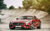 Mercedes Benz Amg Gt 7 Cool Hd Wallpaper