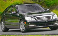 Mercedes Benz Usa 18 Widescreen Car Wallpaper